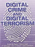 img - for Digitl Crime Digi Terror& Crime Scene CD Pk book / textbook / text book