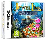 Jewel Link Legends of Atlantis (Nintendo DS)