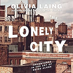 The Lonely City Audiobook