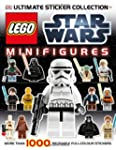 Lego Star Wars Minifigures Ultimate S...