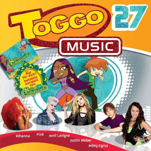 VA-Toggo Music 27-CD-FLAC-2011-NBFLAC Download