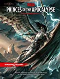 Princes of the Apocalypse (D&D Accessory)