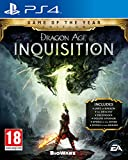 Cheapest Dragon Age Inquisition  Game of The Year on PlayStation 4