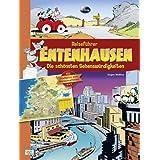 """Disney: Reisef�hrer Entenhausen mit Stadtplan: Die sch�nsten Sehensw�rdigkeitenvon """"J�rgen Wollina"""""""