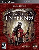 61ZmQhSDxHL. SL160  Go To Hell: Dantes Inferno Videogame