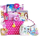 Disney Princess Christmas Gift Baskets For Kids Specially