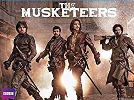 The Musketeers, Season 1 [HD]