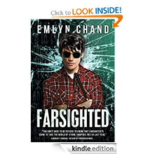 Farsighted (Farsighted Series)