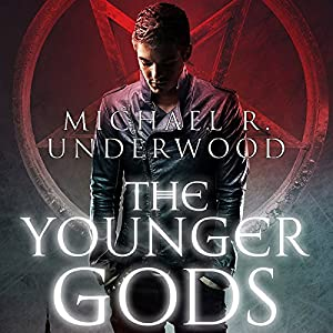 The Younger Gods | [Michael Underwood]