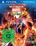 Ultimate Marvel vs. Capcom 3 [Importa...