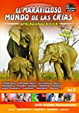 El Maravilloso Mundo De Las Crias - El Nacimiento De Las Crias Vol.2 [DVD]