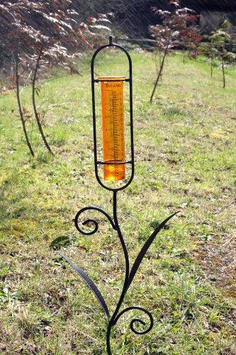 Toland Home Garden Cattail Decorative Outdoor Garden Stake
