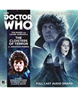 The Cloisters of Terror (Doctor Who: The Fourth Doctor Adventures)