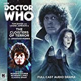 img - for The Cloisters of Terror (Doctor Who: The Fourth Doctor Adventures) book / textbook / text book