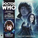 The Cloisters of Terror (Doctor Who:...