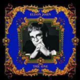 Elton John Album - The One (Front side)