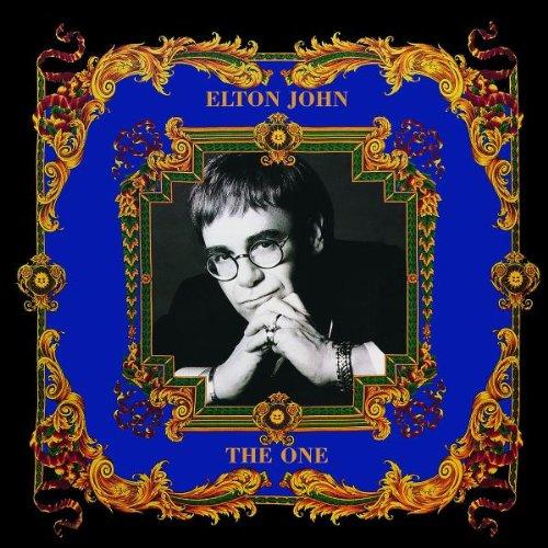 Elton John – The One (1992) [FLAC]