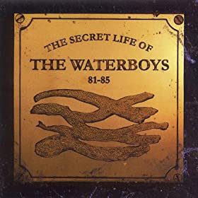 The Secret Life Of The Waterboys '81-'85