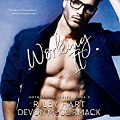 Working It: Metropolis Series, Book 2 | Riley Hart, Devon McCormack