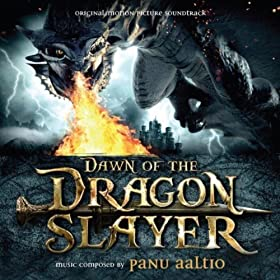 Dawn of the Dragonslayer (Original Motion Picture Soundtrack)