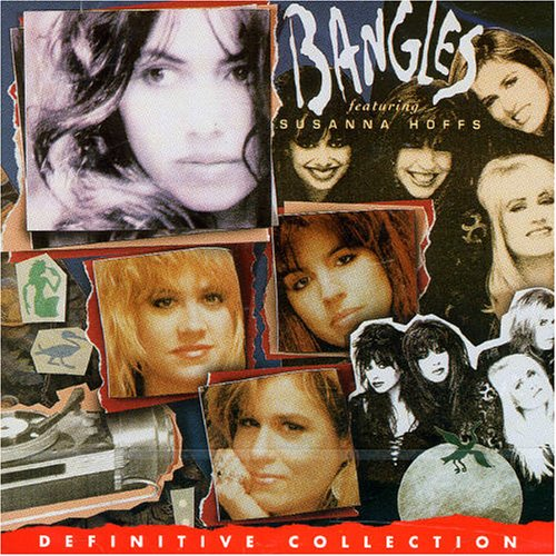 The Bangles - The Definitive Collection - Zortam Music