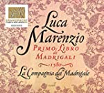 Marenzio: Primo Libro di Madrigali 15...