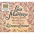 Marenzio / Primo Libro Di Madrigali