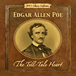 The Tell-Tale Heart | Edgar Allen Poe