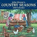 John Sloane's Country Seasons 2016 Mi...