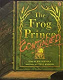 The Frog Prince, Continued (Picture Puffin)
