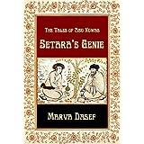 The Tales of Abu Nuwas: Setara's Genie (English Edition)di Marva Dasef