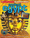 Penny Arlon Ancient Egypt (Discover More)
