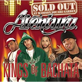 Cover image of song Angelito by Aventura