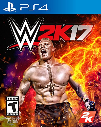 WWE 2K17 - PlayStation 4 (Ps3 Sports Champions 2 compare prices)