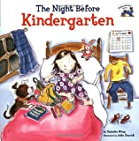 img - for The Night Before Kindergarten book / textbook / text book
