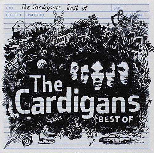 The Cardigans - Q-Music Top 500 Van De 90