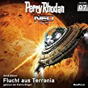 Flucht aus Terrania (Perry Rhodan NEO 7) Audiobook by Arndt Ellmer Narrated by Hanno Dinger