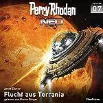 Flucht aus Terrania (Perry Rhodan NEO 7) | Arndt Ellmer