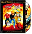 Johnny Quest:S1