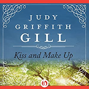 Kiss and Make Up Audiobook