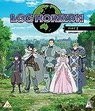 Log Horizon Part 1 [Blu-ray] [2015]