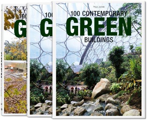 100 Contemporary Green Buildings (25)