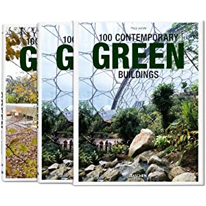 100 Contemporary Green Buildings, 2 Vol.