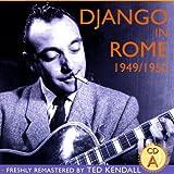 Django In Rome 1949/1950 - CD A