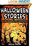 Kids Halloween Stories + Halloween Jo...