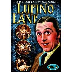 Forgotten Funnyman - Lupino Lane , Volume 2