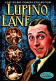 Forgotten Funnymen - Lupino Lane, Volume 2