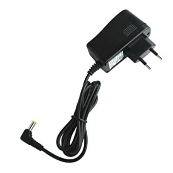 chargeur alimentation 9v compatible compatible avec. Black Bedroom Furniture Sets. Home Design Ideas