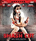 Smash Cut [Blu-ray/ DVD Combo)