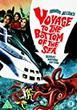 Voyage to the Bottom of the Sea [DVD] [1961]